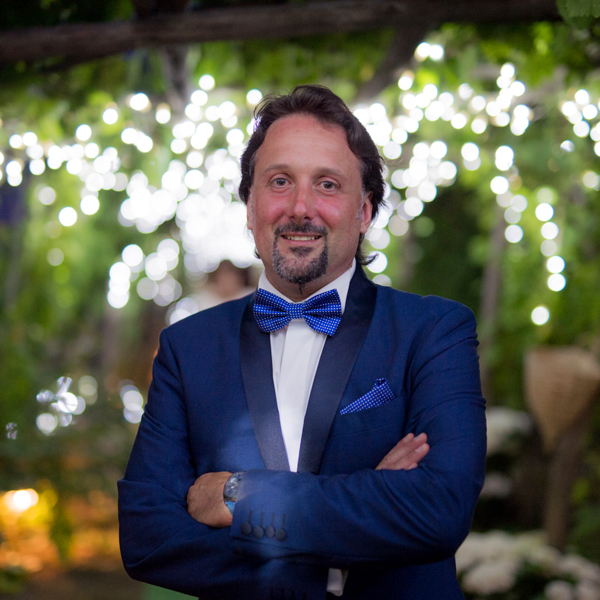 Wedding Event Catering in Procida   Leonardo Costagliola