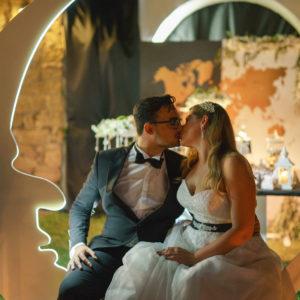 Portfolio Foto Matrimonio Procida | O'Sarracino Event