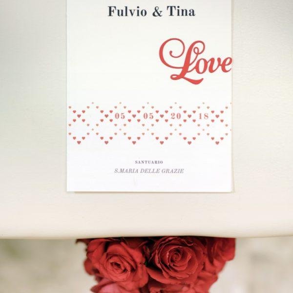 Fulvio & Tina