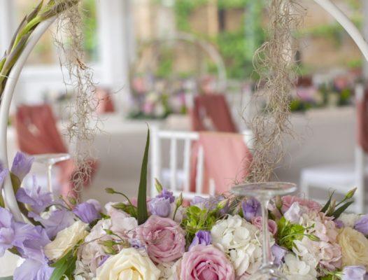 Matrimonio fiori procida