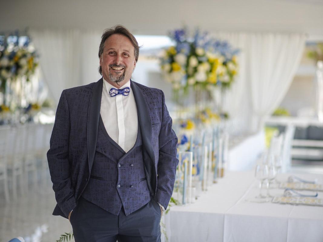 wedding planner matrimonio a procida